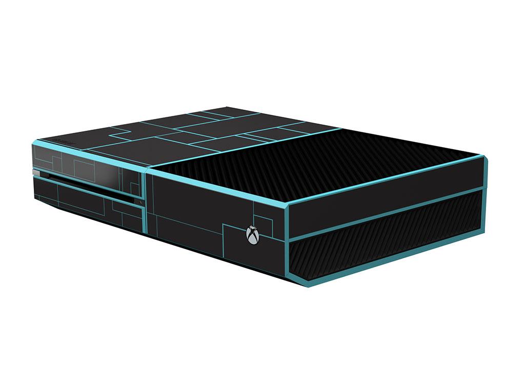 E-SKINS Xbox One gamin...
