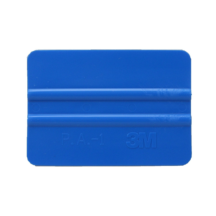 Squeegee Application Tool For Vinyl And Decals Made By 3m