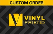 Graphic and vinyl upgrades for vinyl decals - Design time ONLY and vinyl upgrades ONLY 1GD1